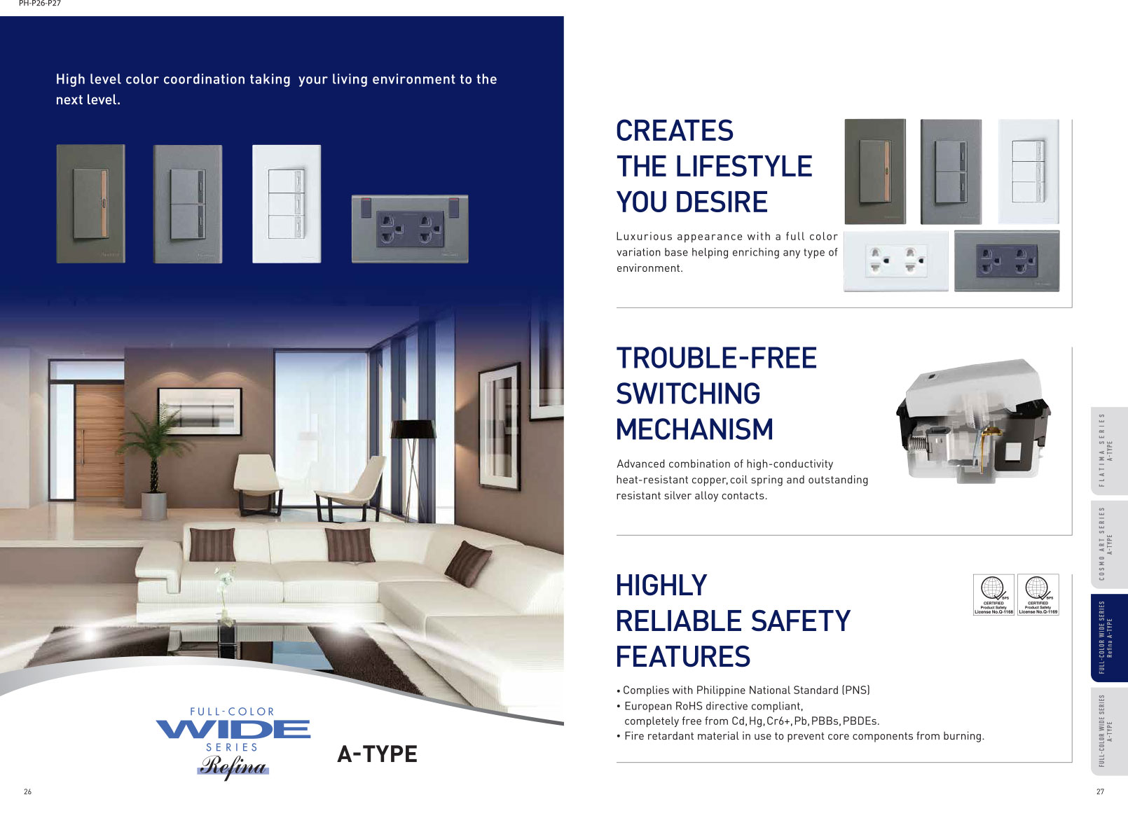 wiring devices archives galuxy international corporation rh galuxy net merten wiring devices catalog cooper wiring devices catalog pdf